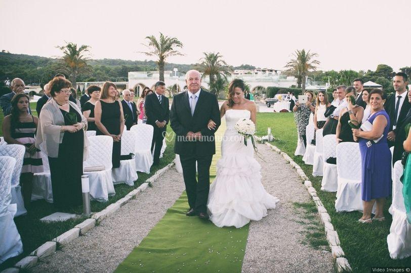 Augustus civil ceremony