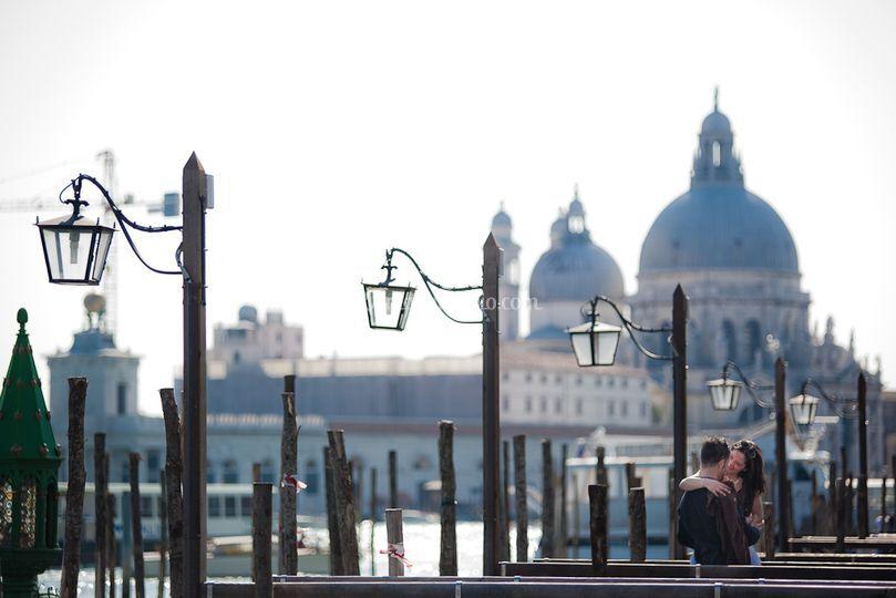 Flavia luca prematrimonio venezia