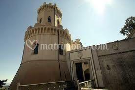 Torre Mastio