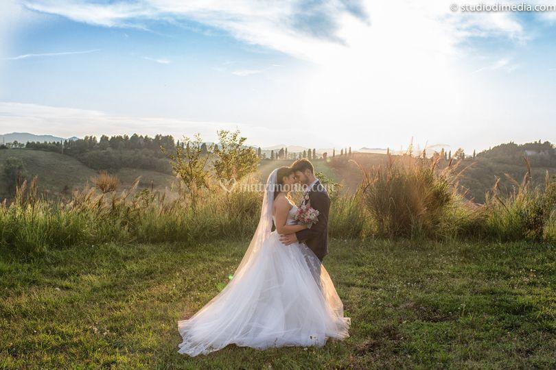 Foto Matrimonio Brisighella