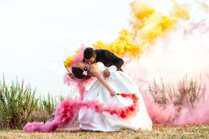 Fotografo Matrimonio Ravenna