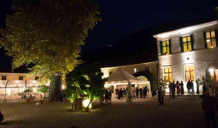 Villa de Toffoli