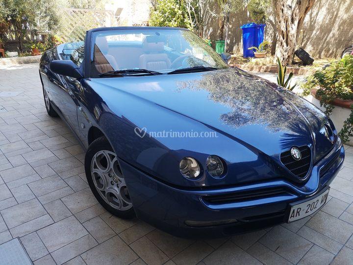 Alfa Spider 1997