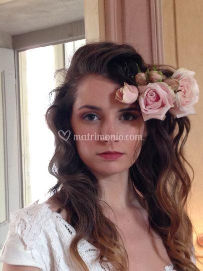 Il make up della sposa