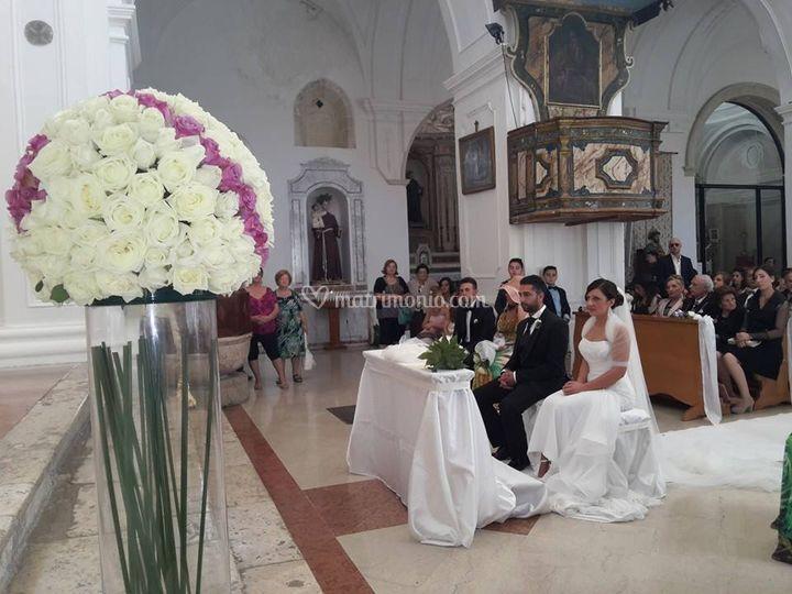 Addobbo Matrimonio
