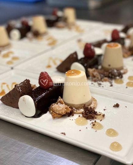 Variazioni di cioccolato