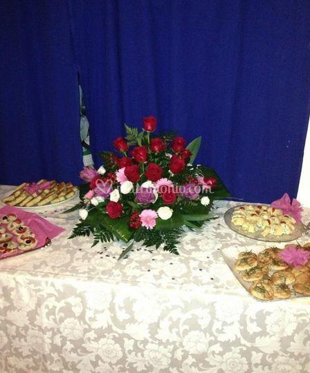 Ornamenti per la tavola