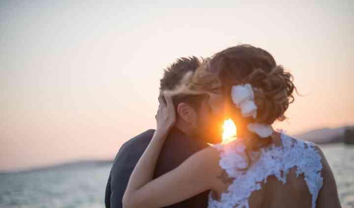 Matrimonio al lago trasimeno