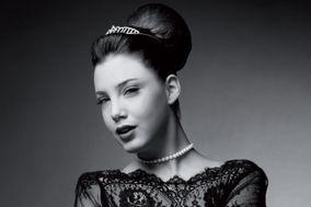Anna Rozzoni MakeUp Artist
