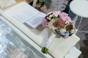Ciriello Flower Design