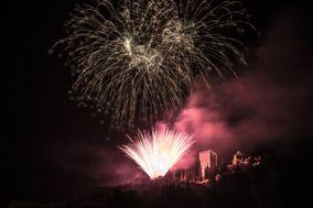 M.E.S.S. Fireworks
