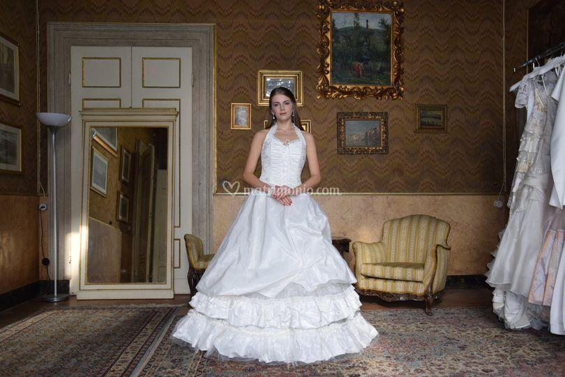 Vestiti Da Sposa Faenza.Irene Spose