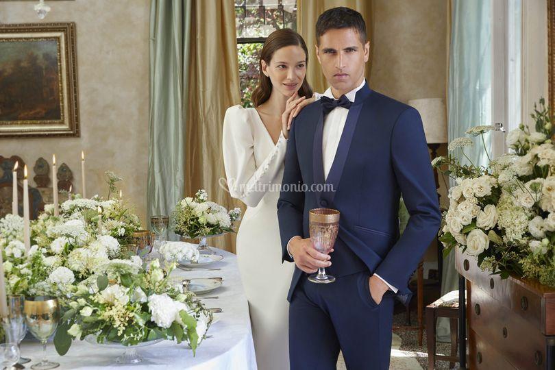 Sposi In