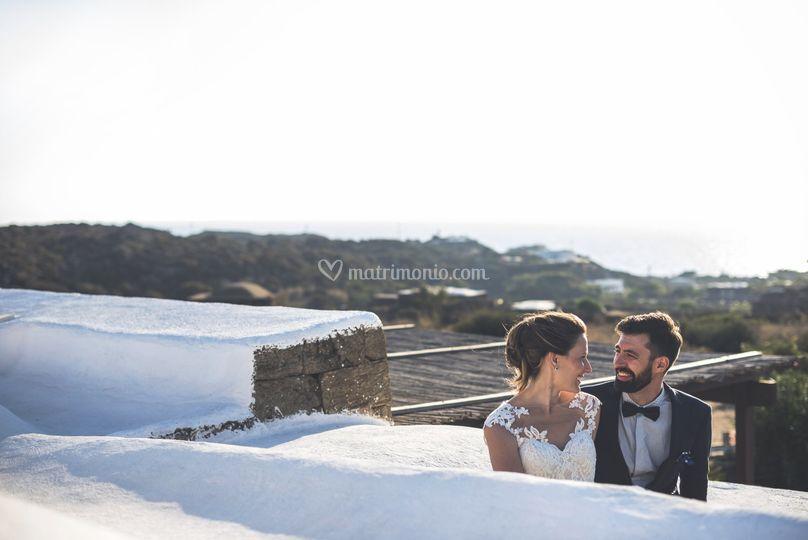 Sposi Pantelleria
