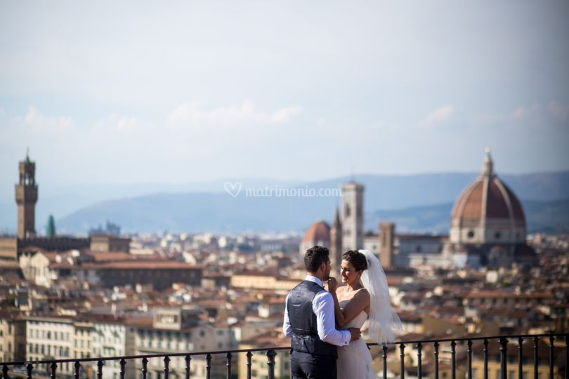 Firenze in Love