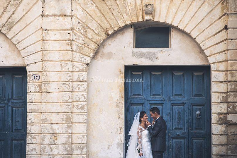 Sposi Lecce