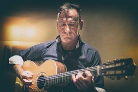 Carlo Calderano Acoustic Guitar Solo