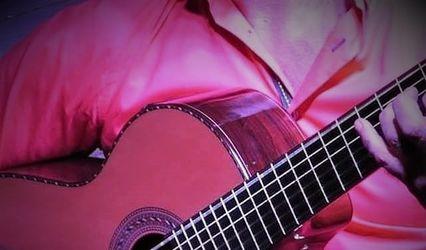 Carlo Calderano Acoustic Guitar Solo 1