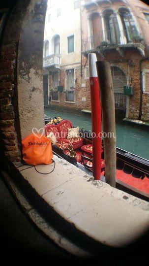 Shimbalaie Bag a Venezia