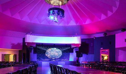 Salone delle feste le Cupole 1