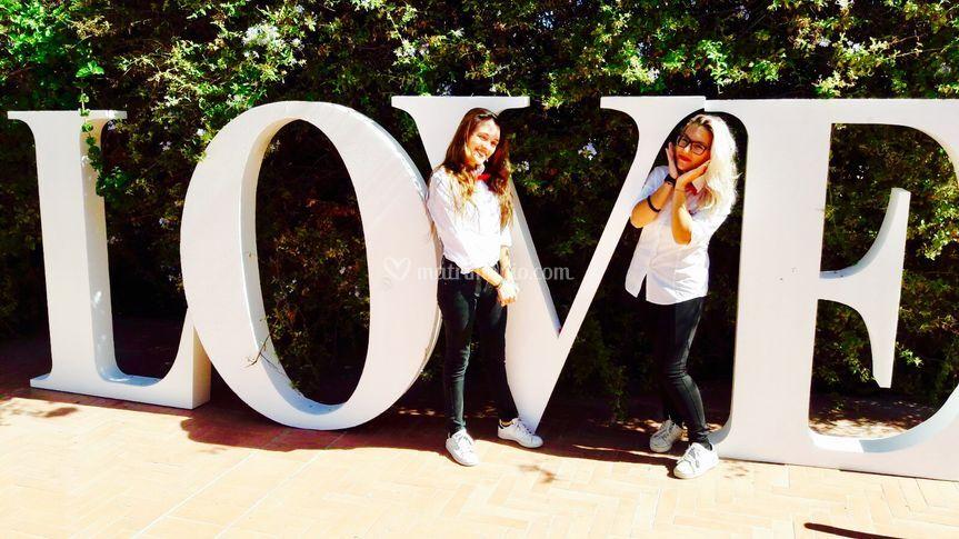 Molto love!