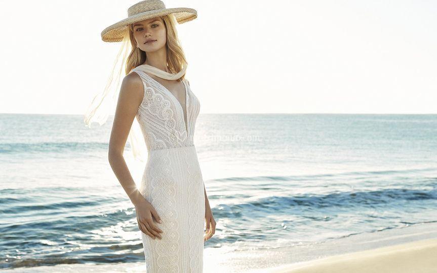 Aire Beach Wedding 2019