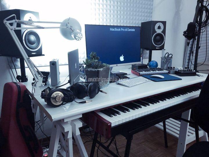 Studio Rec 2