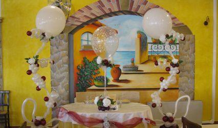 Palloncini by cartapack - Decorazioni matrimonio palloncini ...