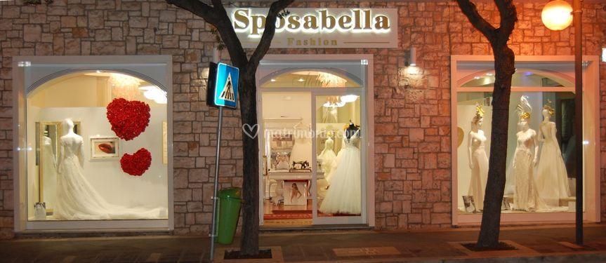 Atelier Sposabella