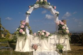 Longo Marina Floral Designer