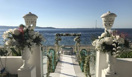 Longo Marina Floral Designer 1