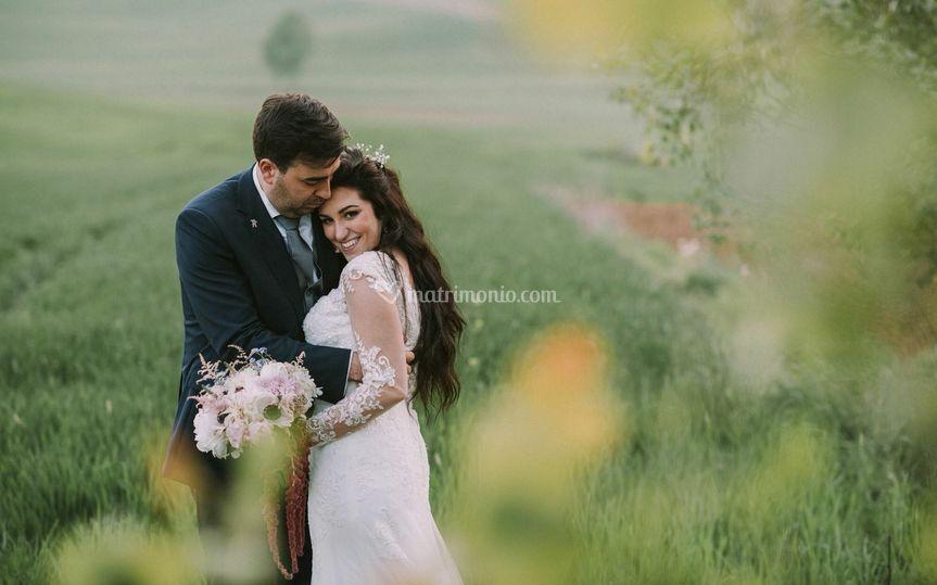 La Maison Wedding