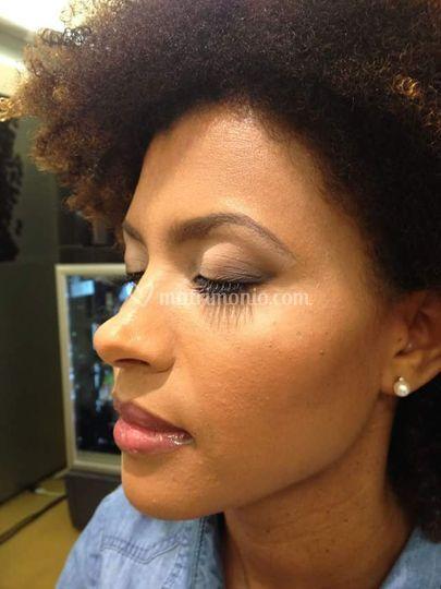 Prove make up