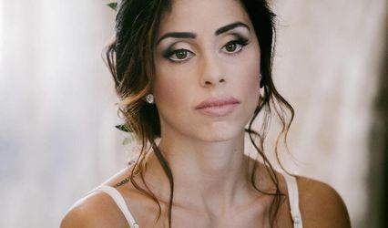 Giulia Coccia Makeup Artist