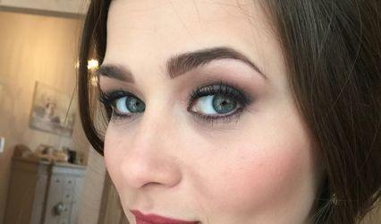 Mariapaola Lendi Make-up Artist 1