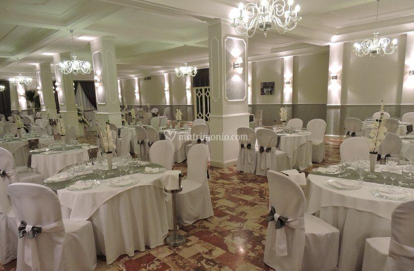 Sala Reale