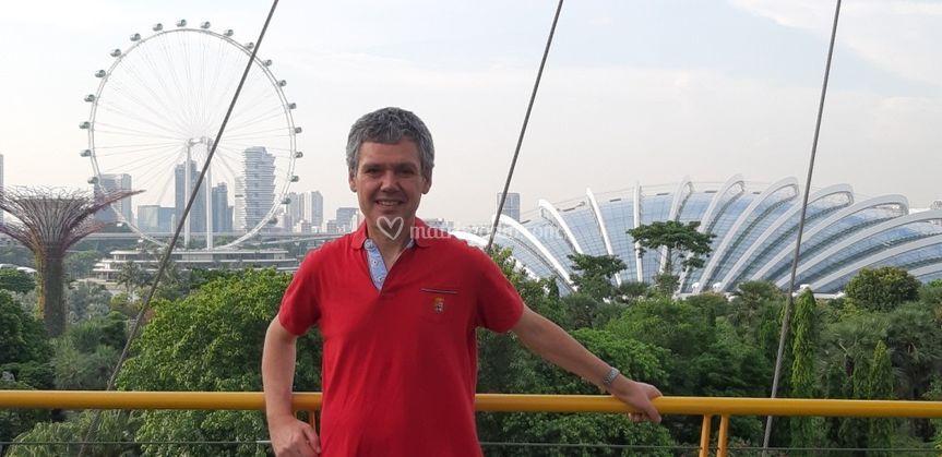 Giuseppe Gianassi - Consulente CartOrange