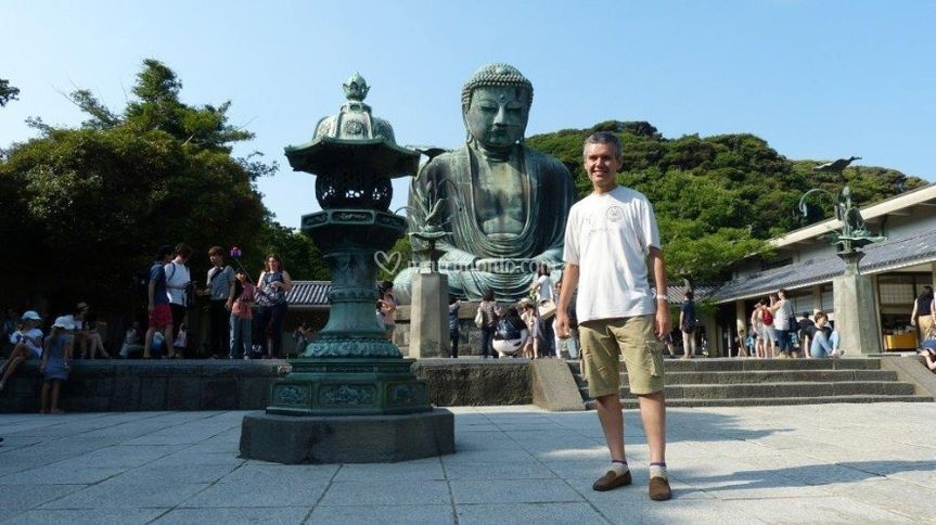 Giappone-Kamakura