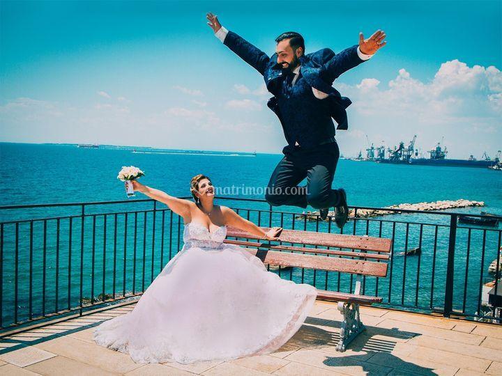 Matrimoni d'Autore