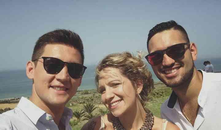 Happy Matrimonio