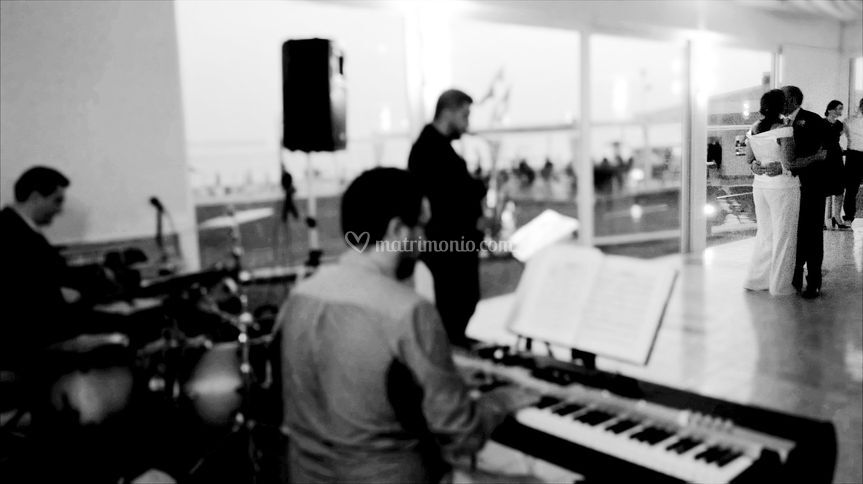 Trial Band