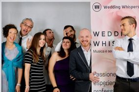 Wedding Whispers