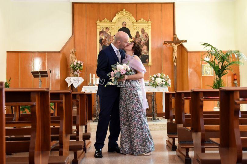Finalmente sposi!