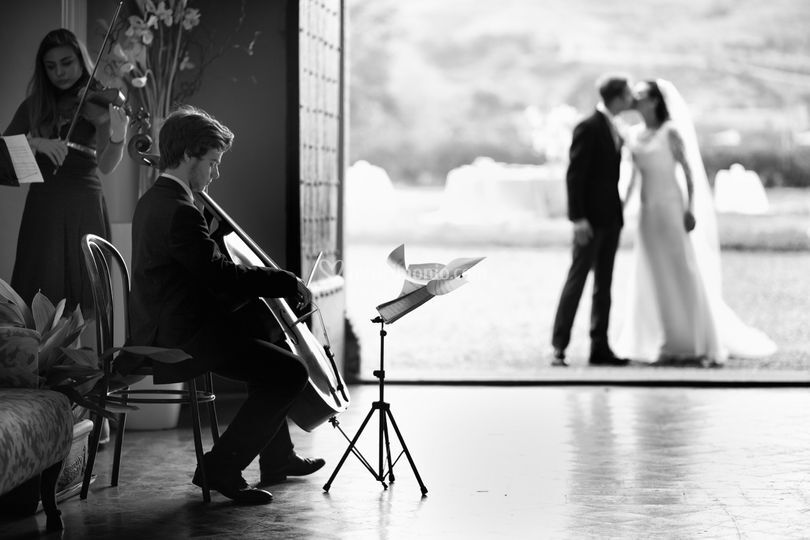 Tiziana Marra Wedding Planner & Designer