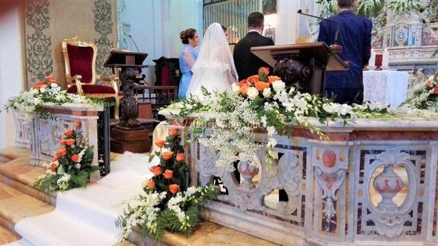 Matrimonio frigentino
