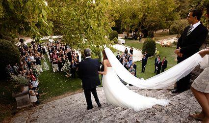 Skyline Wedding Planner 1