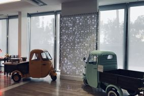 Garage - Veicoli Vintage