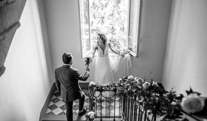 Monica Ianni Wed 1