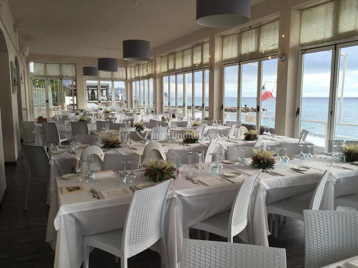 Baianita Beach & Restaurant logo