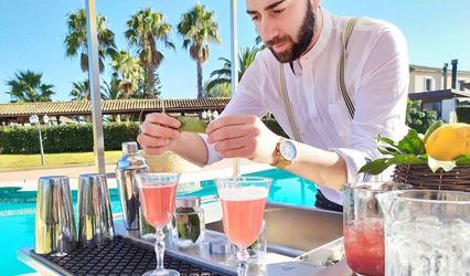 Sicilian Cocktail's Catering